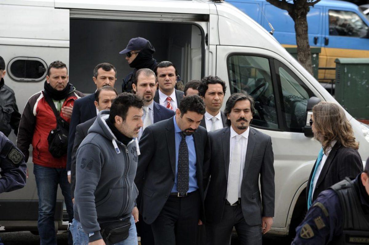 Κοντονής Τούρκοι πραξικόπημα