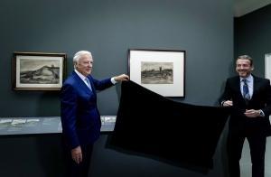 Ταυτοποιήθηκαν δύο νέοι πίνακες του Βαν Γκογκ