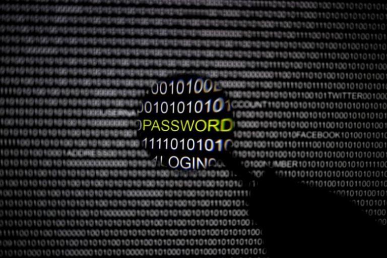 Μόνο… 10 δισ. οι δαπάνες για ασφάλεια στο ίντερνετ το 2018
