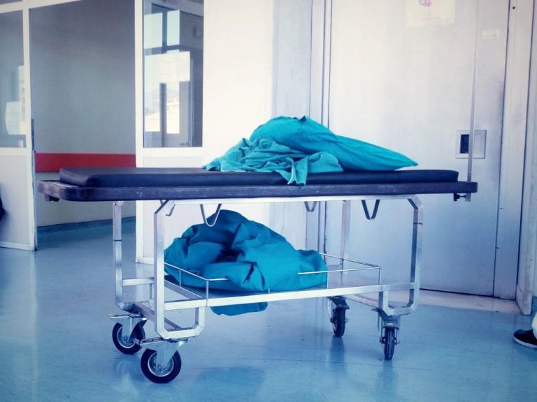 Μογγολία: Η πρώτη μεταμόσχευση ήπατος από ζωντανό δότη!