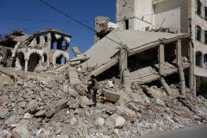 Υεμένη: Σχεδόν 50 νεκροί, άμαχοι και αντάρτες, σε ένα 24ωρο