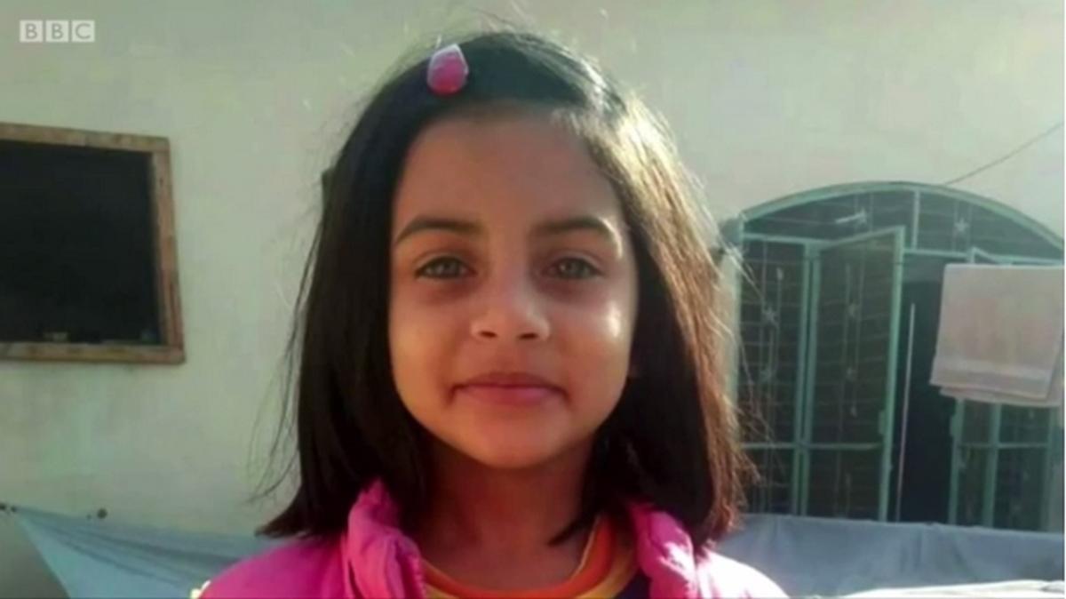 Βίασαν και στραγγάλισαν 6χρονη – Ανατριχιαστικό βίντεο με τις τελευταίες της στιγμές