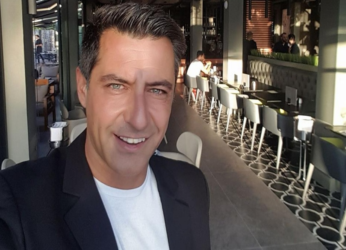 Κωνσταντίνος Αγγελίδης: Ευχάριστα νέα για την κατάσταση της υγείας του