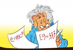Ο γρίφος του Αϊνστάιν που μόνο το 2% του πληθυσμού μπορεί να λύσει