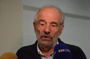 """Φτιάχνει νέο κόμμα ο Αλαβάνος – """"Άνοιγμα"""" σε Κωνσταντοπούλου και Λαφαζάνη"""