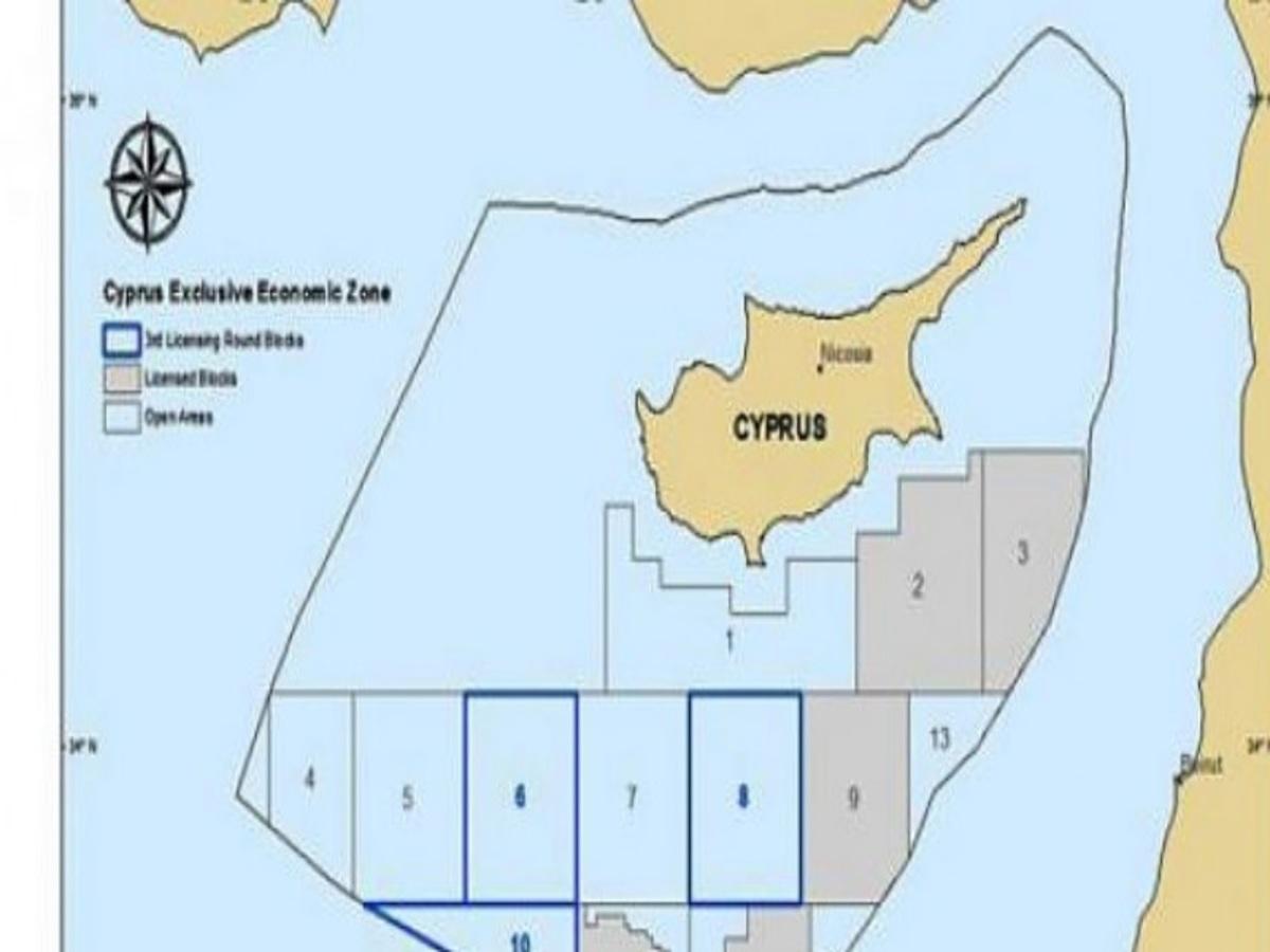 """""""Γυμνάσια"""" της Τουρκίας στην Κύπρο – Καθηλωμένο το γεωτρύπανο – Συναγερμός στην Λευκωσία"""