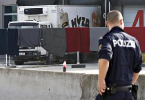 Συναγερμός για βόμβα στον σιδηροδρομικό σταθμό του Σάλτσμπουργκ