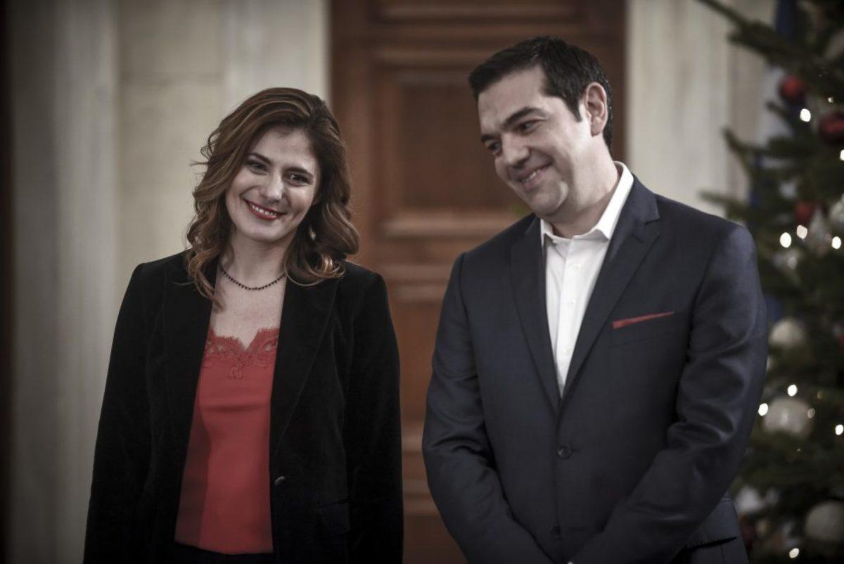 Μπέτυ Μπαζιάνα: Ο ΣΥΡΙΖΑ πήρε την κυβέρνηση αλλά όχι την εξουσία