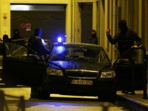 Συναγερμός στον σιδηροδρομικό σταθμό της Γάνδης από άνδρα με μαχαίρι
