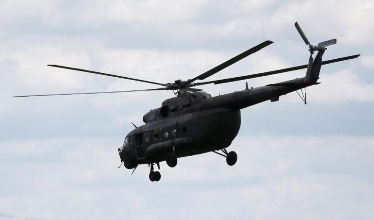 Κολομβία: Νεκροί όλοι οι επιβαίνοντες στο ελικόπτερο που συνετρίβη
