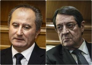 Κύπρος – Debate: Την Τετάρτη τα… γαλλικά Αναστασιάδη – Μαλά!