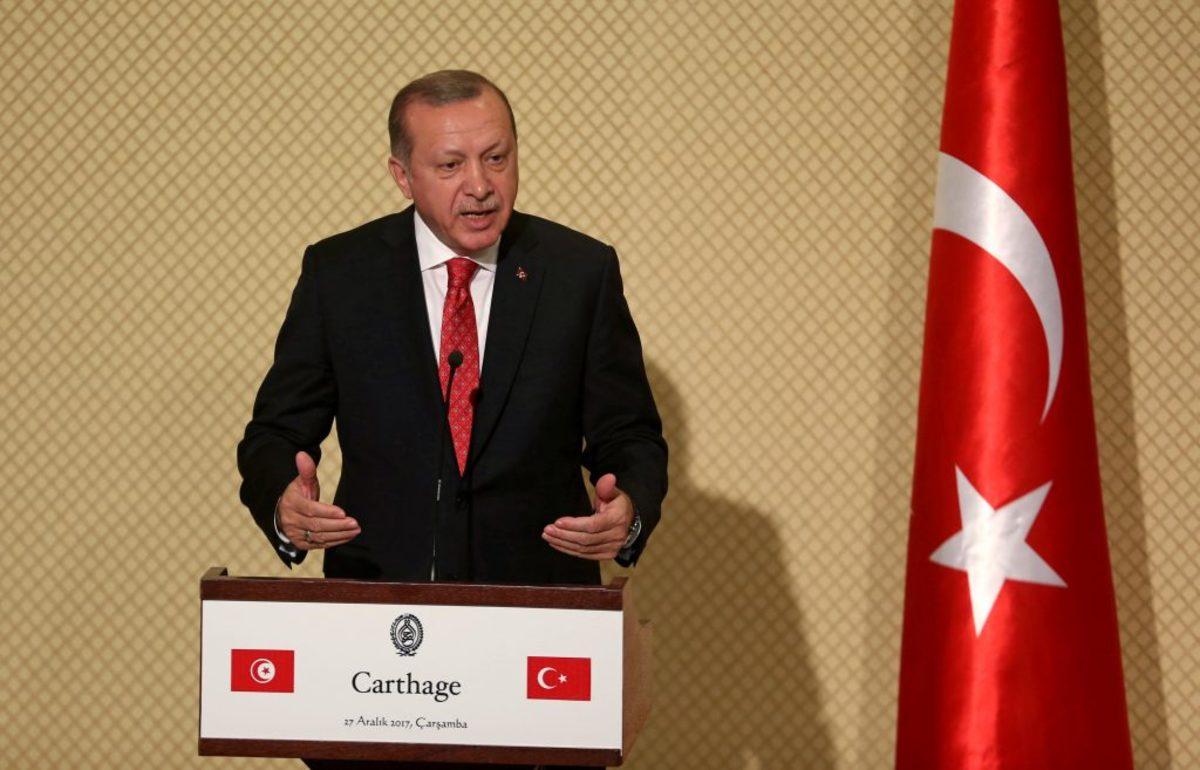 Ερντογάν για πραξικόπημα: Δικαιολογημένες οι μαζικές συλλήψεις και… θα συνεχιστούν!