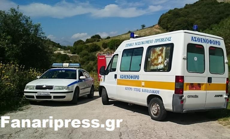 Πάργα: 73χρονος κρεμάστηκε στην αποθήκη του