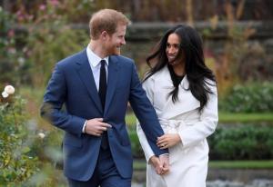 Πρίγκιπας Χάρι και Μέγκαν Μαρκλ: Ανοιχτές μέχρι αργά οι παμπ το βράδυ του γάμου