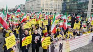 Ιράν: Οι Φρουροί της Επανάστασης δήλωσαν ότι νικήθηκαν οι ξένοι εχθροί που υπέθαλψαν τις διαδηλώσεις