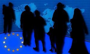 "Times: ""Γκέτο στην Ελλάδα"" – Σηκώνει μόνη το μεγάλο βάρος του μεταναστευτικού"