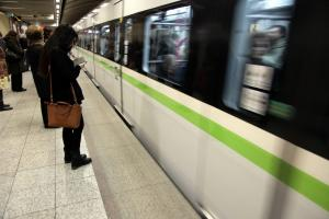 Προσοχή! Κλείνουν οι μπάρες σε μετρό και ηλεκτρικό – Οδηγίες από τον ΟΑΣΑ