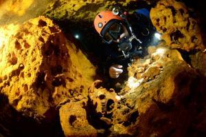 Υποβρύχια μαγεία – Βρέθηκε το μεγαλύτερο υποθαλάσσιο σύστημα σπηλαίων [pics]