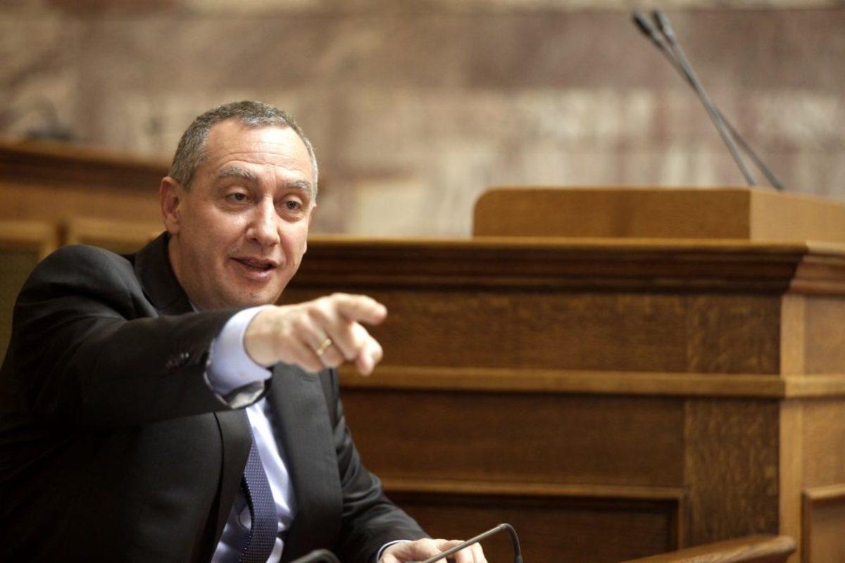 Παραιτήθηκε από τον ΑΝΤ1 ο Γιάννης Μιχελάκης