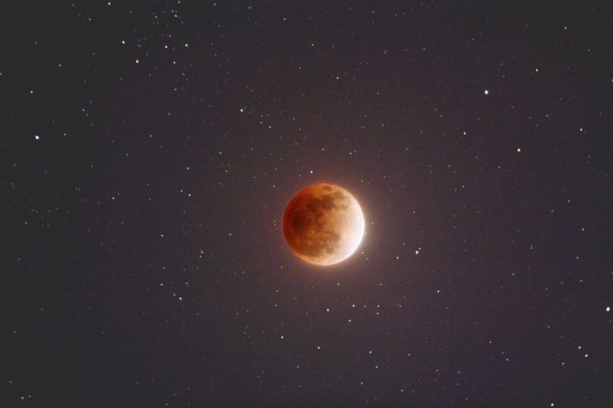 Φωτογραφία από NASA