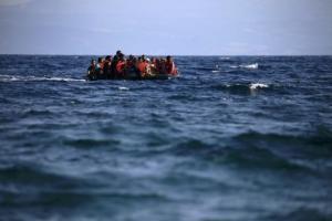 Τραγωδία στη Μεσόγειο: Δύο γυναίκες πνίγηκαν και πολλοί άλλοι μετανάστες αγνοούνται