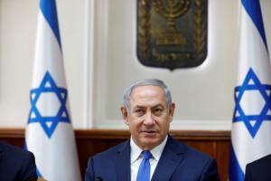 Ό,τι να ναι με την πρεσβεία των ΗΠΑ στην Ιερουσαλήμ από Τραμπ και Νετανιάχου