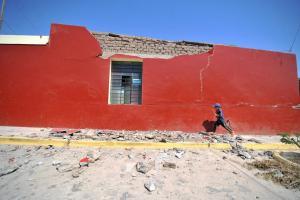 Μεγάλοι σεισμοί: Η σχέση τους με τις φάσεις του φεγγαριού