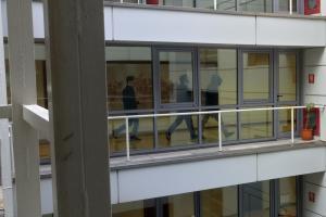"""Ρουβίκωνας: """"Ντου"""" στο ΥΠΟΙΚ – Έφτασαν ως το γραφείο του Τσακαλώτου!"""