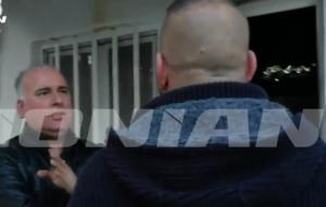 Λακωνία: Έριξε φως με το κινητό του τηλέφωνο και είδε τον πατέρα του νεκρό – Τραγωδία σε διαμέρισμα [pics, vid]