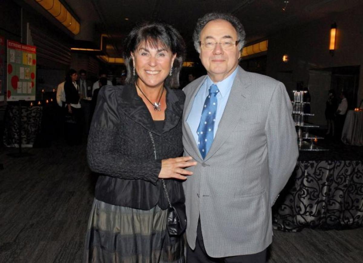 Ο δισεκατομμυριούχος Μπάρι Σέρμαν και η σύζυγός του εκτελέστηκαν! Τους έδεσαν και τους στραγγάλισαν [vids]