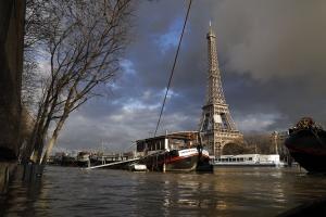 Νέα μελέτη: Ευρώπη και Ελλάδα κινδυνεύουν από πλημμύρες