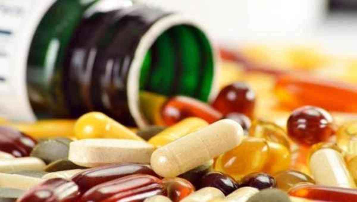"""""""Συναγερμός"""" από τον ΕΟΦ για επικίνδυνο συμπλήρωμα διατροφής – Το αποσύρει από την αγορά"""