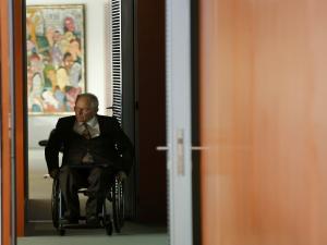 Die Welt: Αυτοί είναι οι πιθανοί διάδοχοι του Σόιμπλε