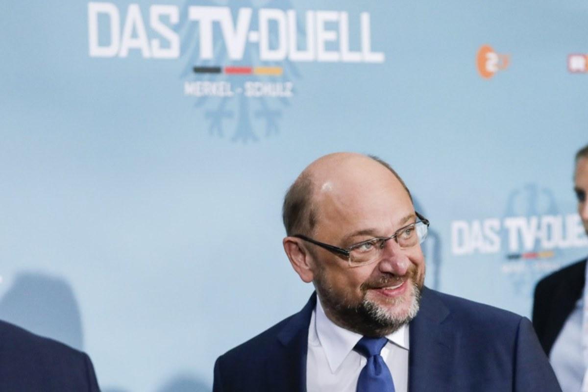 """Γερμανία: """"Βόμβα"""" στο SPD – Αποχωρεί από την ηγεσία ο Σουλτς"""