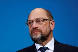 Αντάρτικο στο SPD για την κυβέρνηση συνεργασίας!
