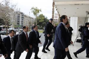 Γερμανικός Τύπος: Παρέμβαση Τσίπρα για τους 8 τούρκους
