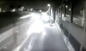 """Μιλάνο: Βίντεο – ντοκουμέντο με το εκτροχιασμένο τρένο να μπαίνει """"μανιασμένο"""" στον σταθμό"""