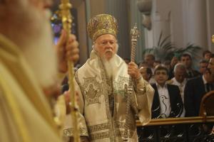Επιστολή στήριξης του Οικουμενικού Πατριάρχη Βαρθολομαίου στον Ερντογάν για την επιχείρηση στο Αφρίν