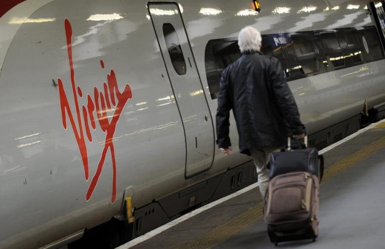 """Η… μεγάλη επιστροφή! Daily Mail και Virgin ξανά """"μαζί"""""""