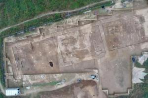 Κίνα: Στο φως αρχαίο ωδείο ηλικίας 2.200 ετών!