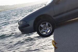 Ιεράπετρα: Πάτησε φρένο και σταμάτησε σε αυτό το σημείο – Πάγωσε όταν βγήκε από το αυτοκίνητο [pics]