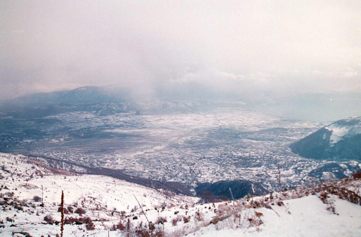 Νεκροί και οι δύο ορειβάτες που είχαν χαθεί στο Καϊμακτσαλάν