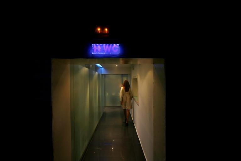 Βιντεοσκοπούσε γυναίκα στις τουαλέτες του πλοίου για Κω!