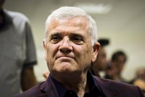 """Μελισσανίδης: """"Η ΑΕΚ θα πάρει τη θέση που της αξίζει"""""""