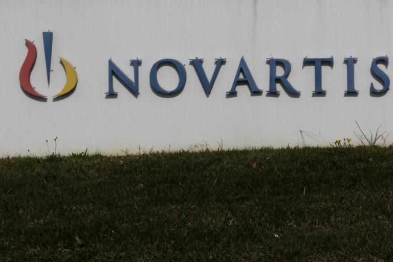 """Πολιτική θύελλα για τη Novartis! Ξέσπασμα Σαμαρά για """"Μαδουριστάν"""" – Γεωργιάδης: """"Θα τους λιώσω""""!"""