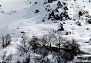 Βρέθηκε σώος ο νεαρός που είχε χάσει τον προσανατολισμό του στο χιονοδρομικό κέντρο Βασιλίτσας