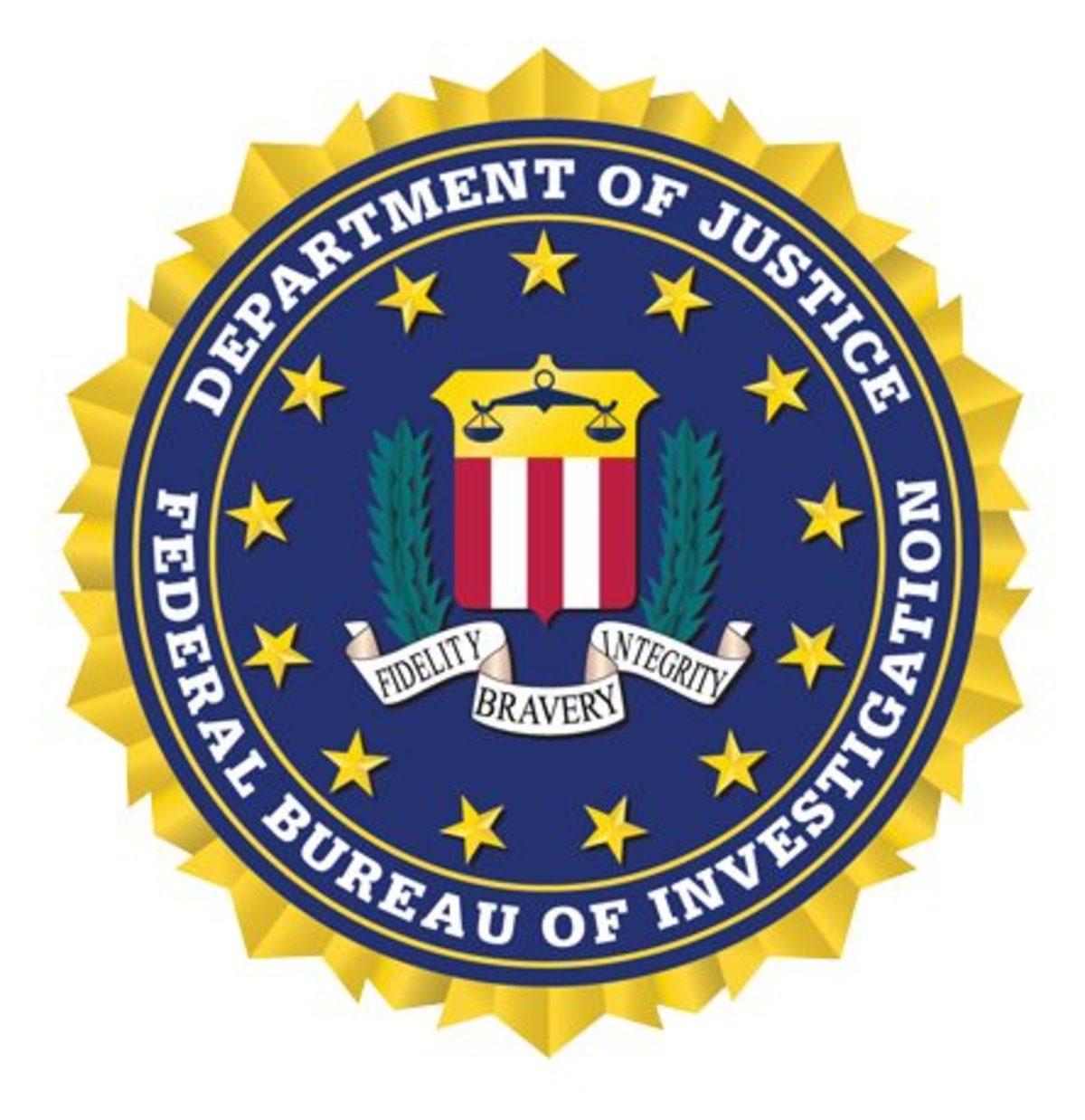 FBI Novartis