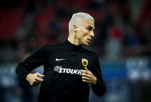 """ΑΕΚ – Ντιναμό Κιέβου: """"Επέστρεψε"""" ο Βράνιες"""