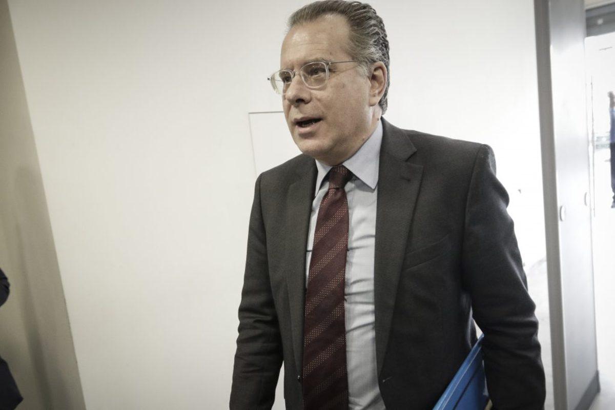 Κουμουτσάκος: Αδιανόητο ότι ο Τσίπρας δεν επεσήμανε τα αυτονόητα στον Γιλντιρίμ