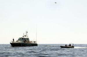 Νταηλίκια των Τούρκων στη Ρόδο – Εμπόδισαν διάσωση μεταναστών με αεροπλάνα, ελικόπτερα και πλοία